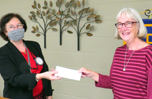 Rotary supports Holiday House